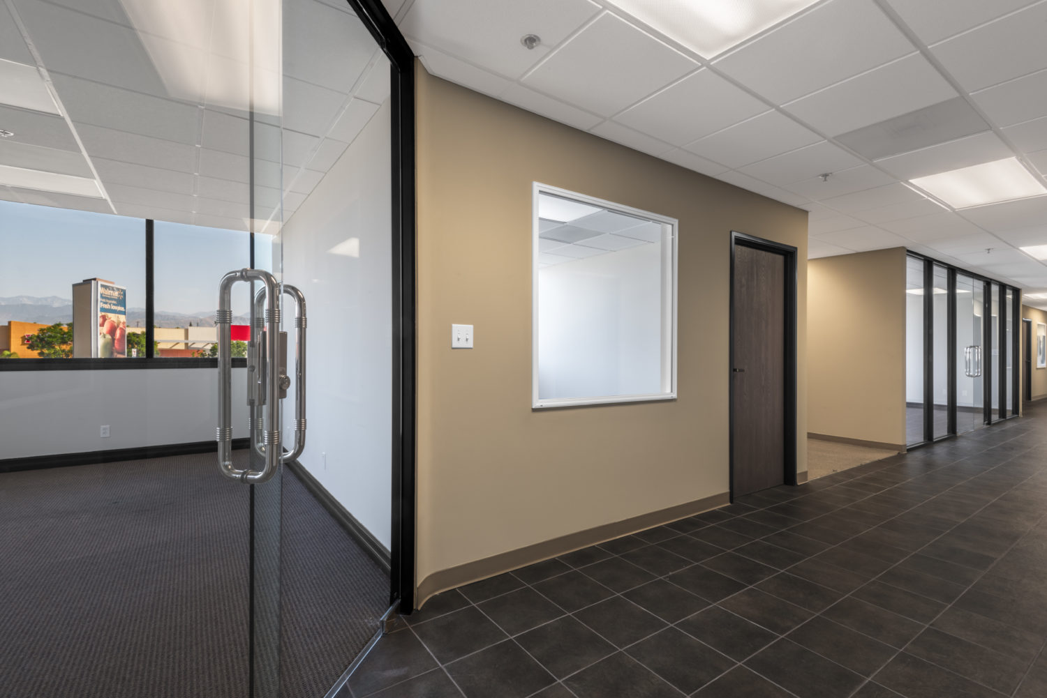 Business Conference Solutions, LLC Leases 7,428 SF at Garvey Office Plaza
