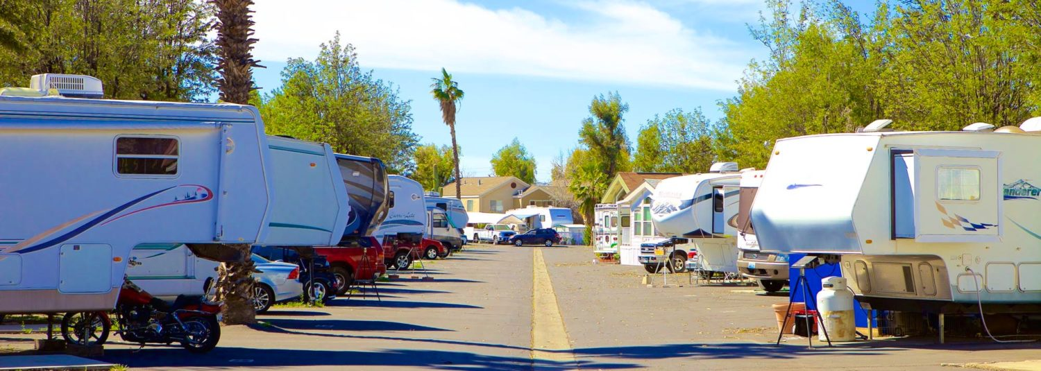 Quest Capital Announces Successful Disposition of RV Park Investment Property