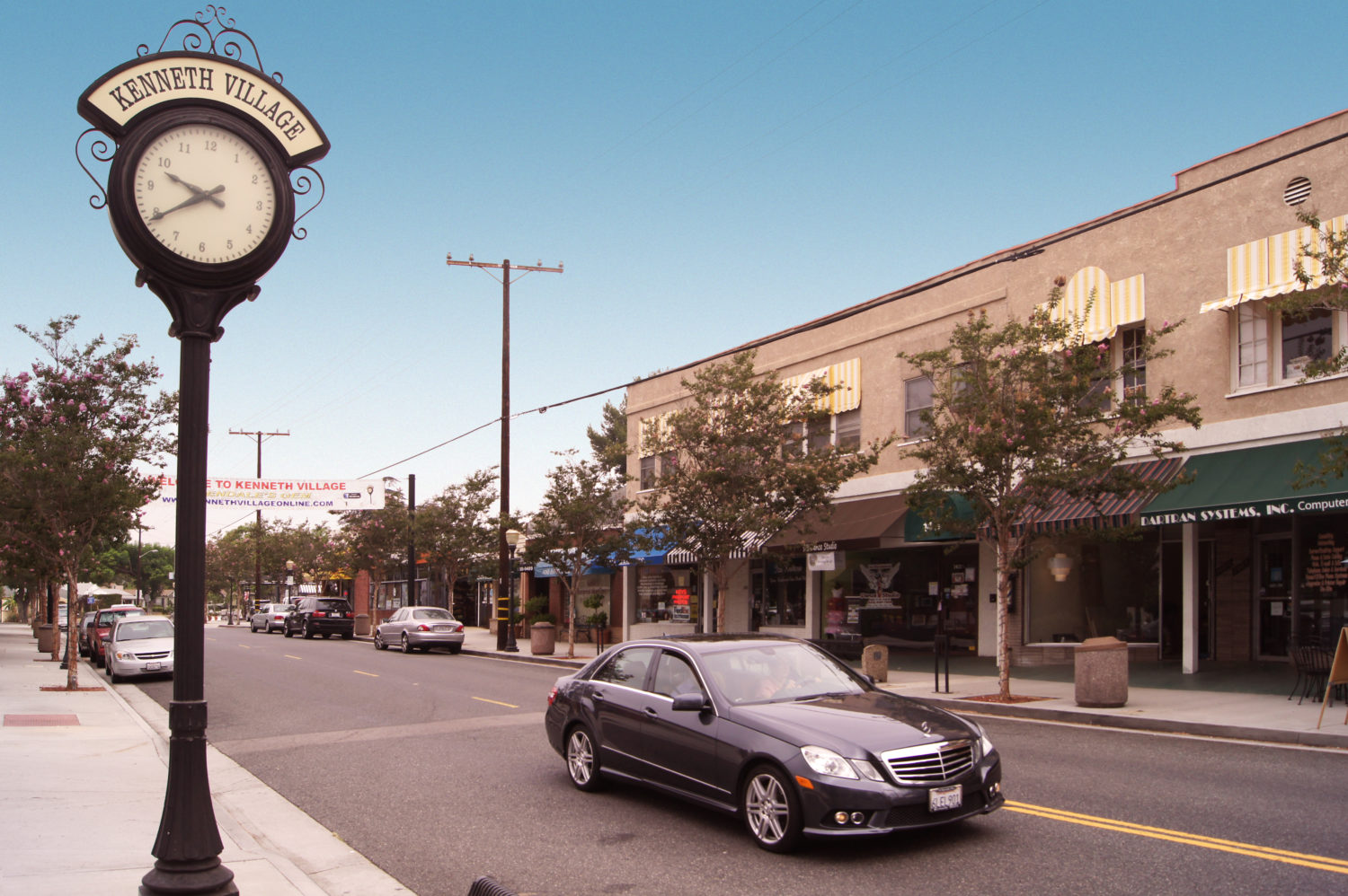 Quest Capital Sells Rare Mixed-Use Investment Kenneth Village